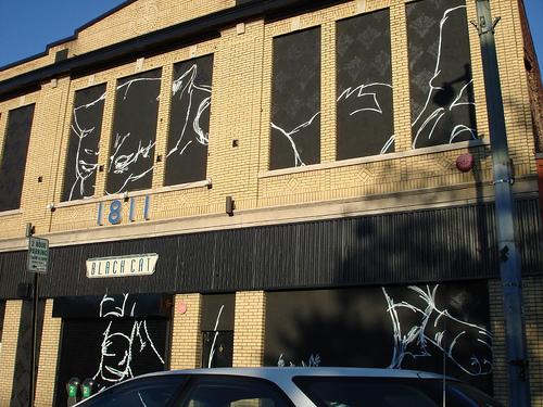 File Black Cat Nightclub Washington Dc Exterior Jpg Wikipedia