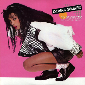<i>Cats Without Claws</i> 1984 studio album by Donna Summer