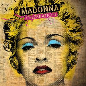<i>Celebration</i> (Madonna album) 2009 greatest hits album by Madonna