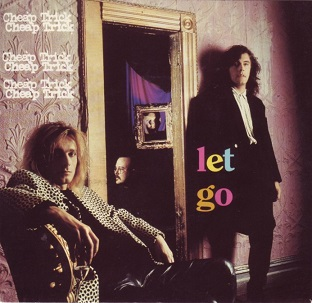 Let Go (Cheap Trick song) song by Cheap Trick