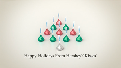 Hershey Kisses Christmas Commercial.Christmas Bells Advertisement Wikipedia
