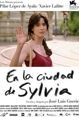 City of Sylvia Poster.jpg