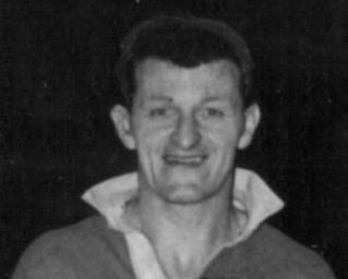Colin Evans (rugby) Wales dual-code rugby international footballer
