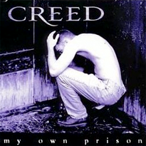 My Own Prison (song) 1997 single by Creed