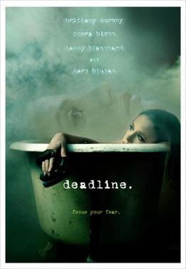 Deadline 2009 Film Wikipedia