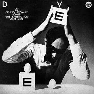 <i>B Stiff EP</i> extended play by Devo