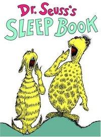 <i>Dr. Seusss Sleep Book</i>