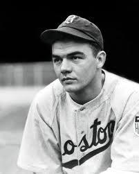 Ducky Detweiler American baseball player