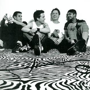 <i>Dudebox</i> 1995 EP by Pezz (Billy Talent)