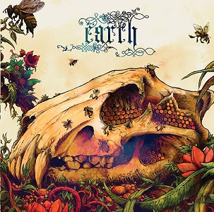 <i>The Bees Made Honey in the Lions Skull</i> 2008 studio album by Earth