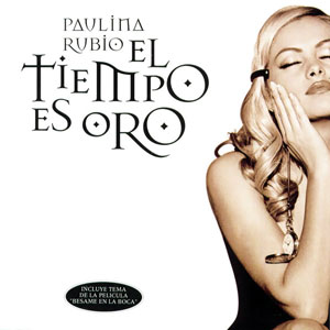 album by Paulina Rubio