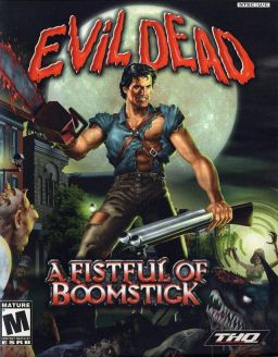 Evil Dead - A Fistful of Boomstick Coverart.jpg