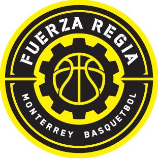 Fuerza Regia de Monterrey - Wikipedia Basketball Logos Free