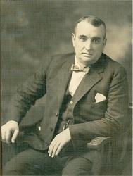 George C . Braden