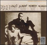 <i>Gettin Together</i> (Paul Gonsalves album) 1961 studio album by Paul Gonsalves