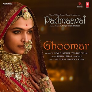 Ghoomar (song) - Wikipedia