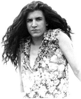 Gidget Gein American musician and artist