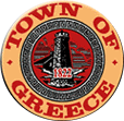 Greece Town Seal