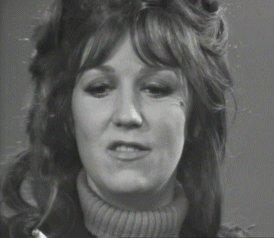 Gwendolyn Watts British actress (1932-2000)