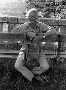 Henri Cartier-Bresson - Wikipedia
