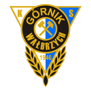 Górnik Wałbrzych (football) association football club in Poland