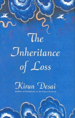 The Inheritance of Loss - Wikipedia