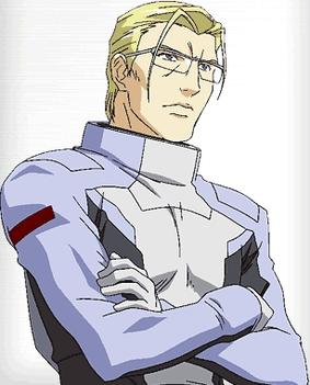 List Of Mobile Suit Gundam Seed Astray Characters Wikiwand