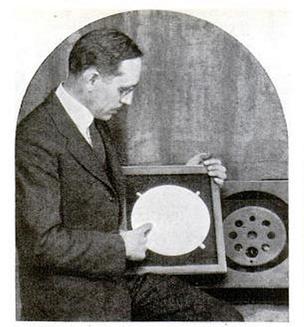 John F . Peters