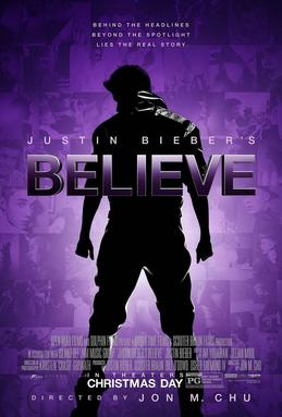 The Believe's movie!!