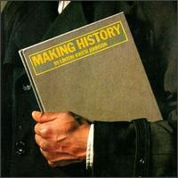 <i>Making History</i> (Linton Kwesi Johnson album) 1984 studio album by Linton Kwesi Johnson
