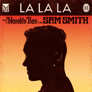 Naughty Boy featuring Sam Smith — La La La (studio acapella)