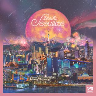 Seoulite (album) - Wikipedia