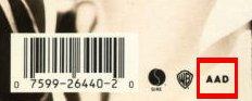 SPARS code
