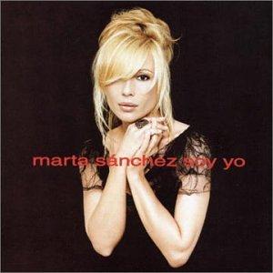 <i>Soy Yo</i> (Marta Sánchez album) 2002 studio album by Marta Sánchez