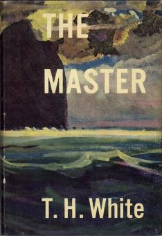 The Master An Adventure Story Wikipedia