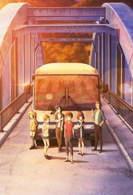 the lost village anime wikipedia