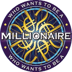 File wikipedia for Who want to be a millionaire game template
