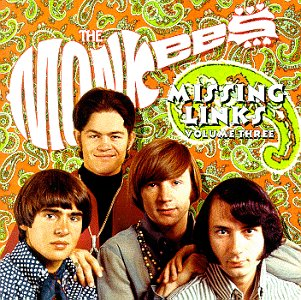 <i>Missing Links Volume Three</i> 1996 compilation album by The Monkees
