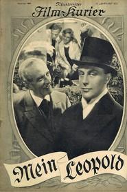 <i>My Leopold</i> (1931 film) 1931 film by Hans Steinhoff
