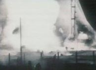 Nedelin catastrophe Fatal Soviet launch pad disaster