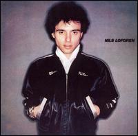 <i>Nils</i> (album) 1979 studio album by Nils Lofgren