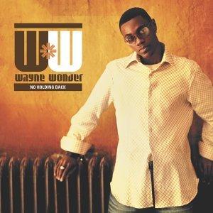 <i>No Holding Back</i> 2003 studio album by Wayne Wonder