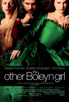 The Other Boleyn Girl full movie (2008)