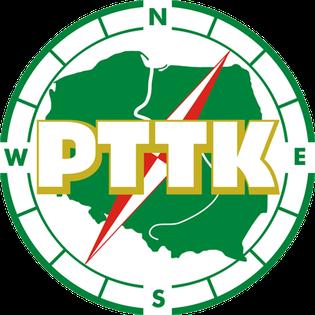 Znalezione obrazy dla zapytania pttk logo