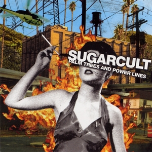 <i>Palm Trees and Power Lines</i> 2004 studio album by Sugarcult