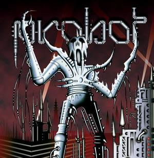 <i>Probot</i> 2004 studio album by Probot