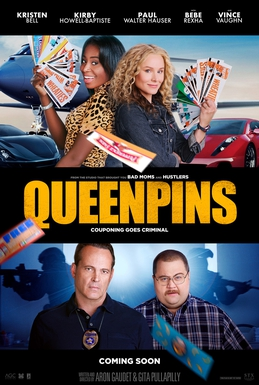 Picture of a movie: Queenpins