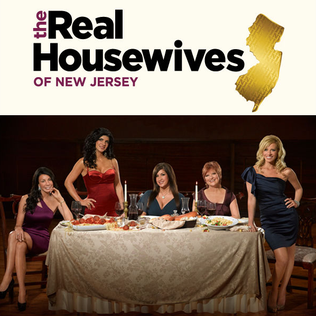 <i>The Real Housewives of New Jersey</i> (season 2) Season of television series
