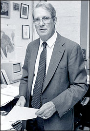 Rutherford Aris chemical engineer