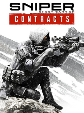 Picture of a game: Sniper Ghost Warrior: Contracts